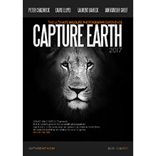 Capture Earth workshop 2017